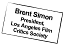 Brent Simon